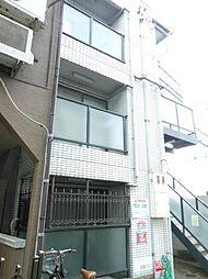 プラットホーム東福寺[1階]の外観