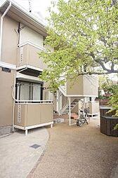 セジュール成島[2階]の外観