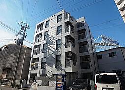 ダイドーメゾン神戸[4階]の外観