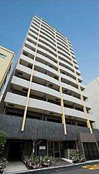 ブリリアント大阪西[9階]の外観