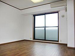 ノルデンタワー新大阪の綺麗なお部屋は気持ちがいいですね