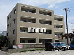 Benvennuto天神塚[2階]の外観