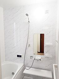浴室 交換済