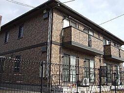 インペリアル神原 A棟[2階]の外観