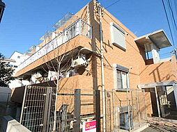 JR中央線 西荻窪駅 徒歩8分の賃貸マンション
