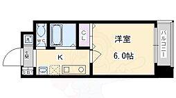 西大路駅 5.5万円