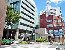 南阿佐ケ谷駅(現地まで1200m)