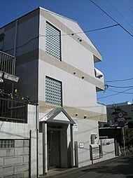 コスモAoi湘南台1[3階]の外観