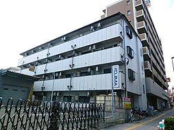 サンライフ長田[401号室号室]の外観