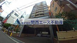 GRAZIO日本[12階]の外観