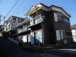長谷川荘[1階]の外観