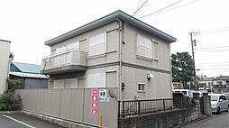 [一戸建] 東京都江戸川区松島1丁目 の賃貸【/】の外観