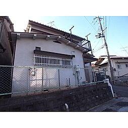 [一戸建] 奈良県生駒市西旭ケ丘 の賃貸【/】の外観