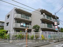 ウィステリア夙川[101号室]の外観
