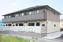 KISHI HEIGHTS(キシハイツ)[2階]の外観