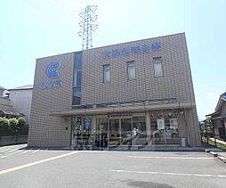 大阪府枚方市出屋敷元町の賃貸アパートの外観