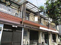 [テラスハウス] 大阪府寝屋川市点野5丁目 の賃貸【/】の外観