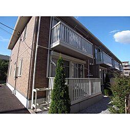 埼玉県さいたま市浦和区木崎5丁目の賃貸アパートの外観