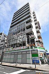 横浜翠葉ビルディングワン[7階]の外観