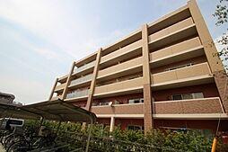 ベルファミーユ高根台II[106号室]の外観