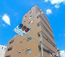 ビルクリバラ[2階]の外観