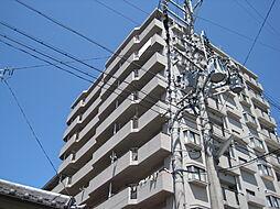 エクセレンス志賀本通[4階]の外観