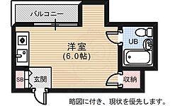 安芸長束駅 2.1万円