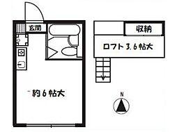 myplanR[1階]の間取り