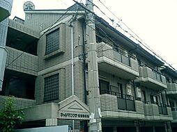 シャルマンフジ堺東壱番館[3階]の外観