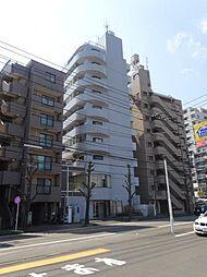 アドラシオン橋本(居住用)[705号室]の外観