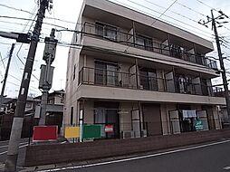 フォアサイトYUKI[2階]の外観