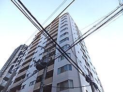 アーデンタワー北堀江[6階]の外観