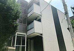 リブリ・大山[1階]の外観