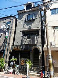 プラネット小阪[201号室号室]の外観