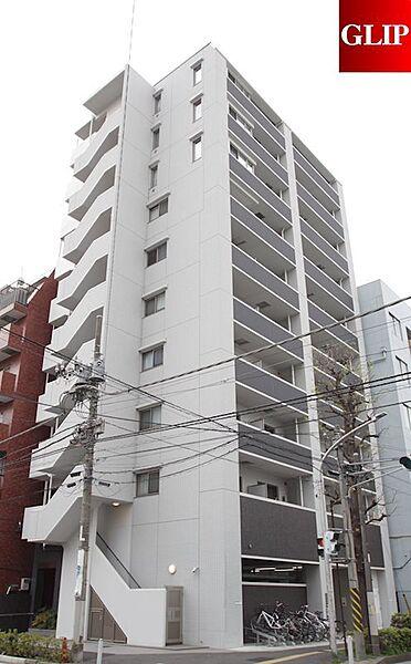 神奈川県横浜市中区不老町3丁目の賃貸マンション