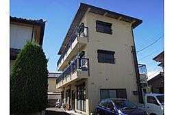 アパートメントCHIZUKA[302号室]の外観