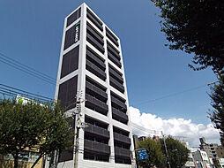 アドバンス神戸アルティス[13階]の外観