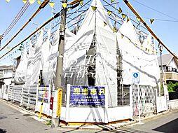 JR中央本線 三鷹駅 徒歩13分の賃貸アパート