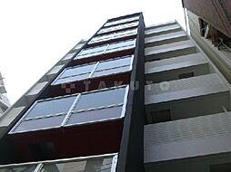 Varoque北堀江[3階]の外観