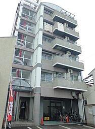 デュナミス富町[2階]の外観