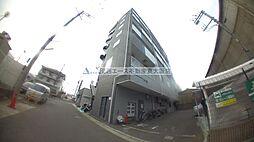 FIELD[5階]の外観
