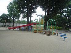 公園下高井戸公園まで1292m