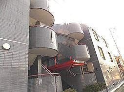 メープルコート芝[310号室]の外観