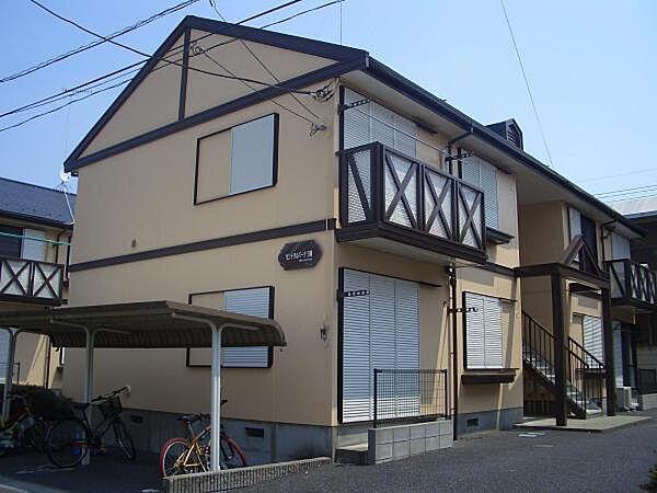 セントラルパークA 201 2階の賃貸【埼玉県 / 久喜市】