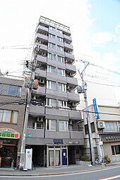 アクアプレイス梅田[10階]の外観