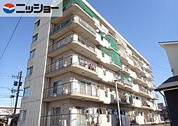 第一岡本ハイツ 103号[1階]の外観