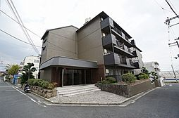 神谷第2マンション[4階]の外観