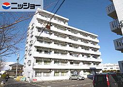 第3サンヨーマンション[2階]の外観