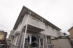 [テラスハウス] 神奈川県川崎市高津区千年 の賃貸【/】の外観
