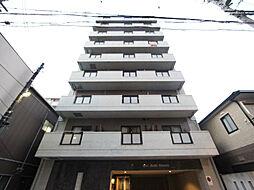 コートモーリス新道[7階]の外観